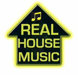 Tommy Gee White - Real House