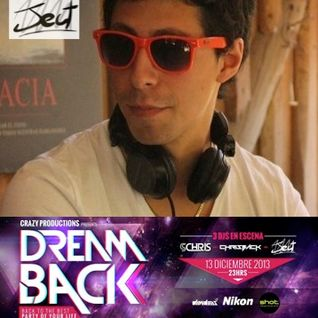 DJ Ject`s Dreamback 2013 Set