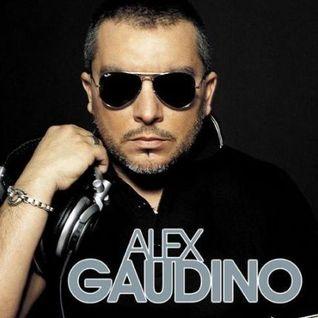 Alex Gaudino - My Destination Radio Show - Iulie 2013