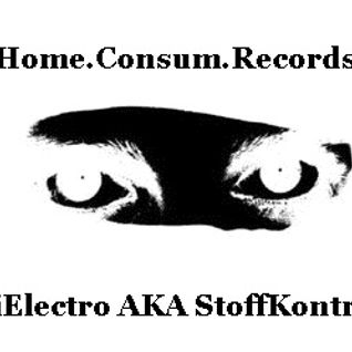 [SILENT STORM MEGA MIX] H.C.R NickiElectro A.K.A StoffKontrolle {Home.Consum.Records} 14.05. 2014