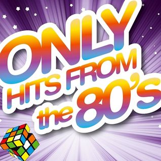 Only Hits From The 80's, Part 4