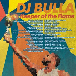 DJ Bulla - Keeper of the Flame