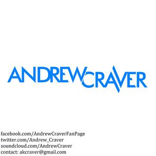 Andrew Craver - Top 40 Remix & Commercial House Mix