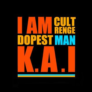 CHILL OUT and JAZZY HIPHOP R&B mix -DOPESTMAN K.A.I(dbaby kai)-