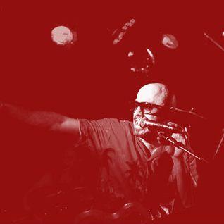 Funk Shui #41 w/ Alex Puddu special