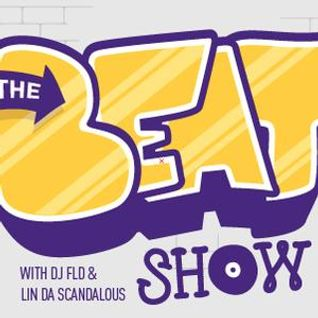 To The Beat Show - 05.11.2015 - HipHopRadio