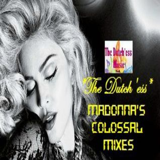 Madonna's Colossal Mixes