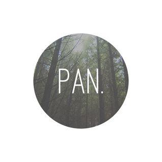 Pan - Dark Winter Mix