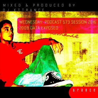 KT MIX STUDIO SESSIONS CAST 573 08 DATA EXPOSED TRANCE