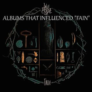 "Ten Albums That Influenced ""Fain"" Chosen By Wolf People"