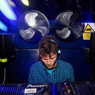 Cropper x Echo Festival Exclusive Mix #007
