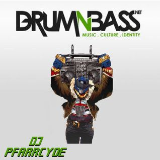 Drum & Bass Mix - (2012)