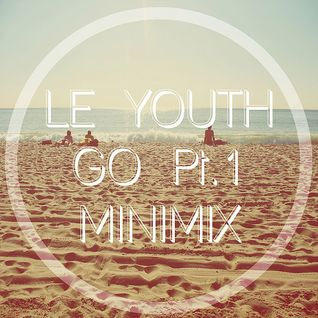 LE YOUTH - GO minimix