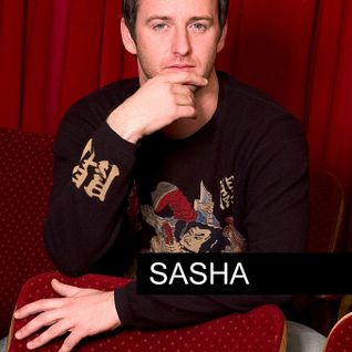 Sasha - Expiry Date, Ibiza Sonica Radio (22-07-2016)