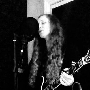 Sophie on All FM 96.9 with U.V and Darkher live in session. 23rd January 2014
