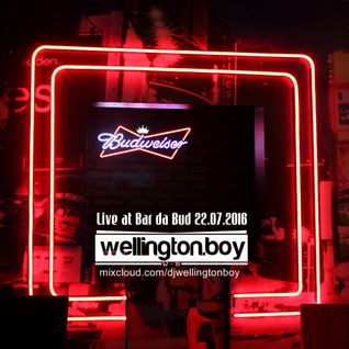 Wellington Boy @ Bar da Bud (Friends and Ballads) 22.07.2016