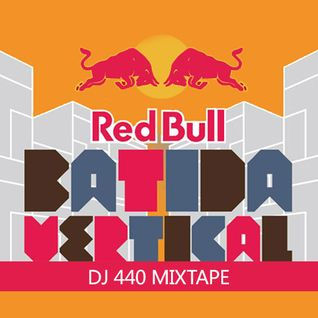 Red Bull Batida Vertical (2012)