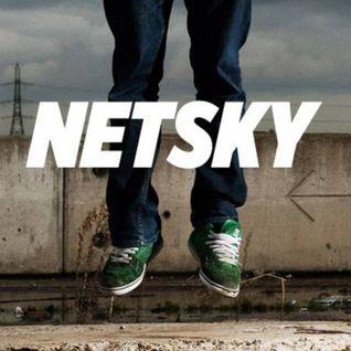 Mistanoize - Netsky History Mix - The Express