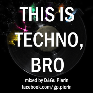 This is Techno, Bro