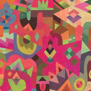 Swede:art - Emotional Colors Mix