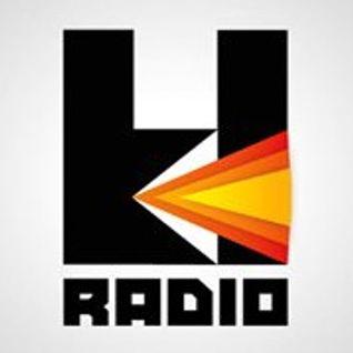 Deeplowmatiq @ Radio KL (05.03.2011)
