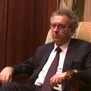 Interview du Ministre des Finances du Luxembourg