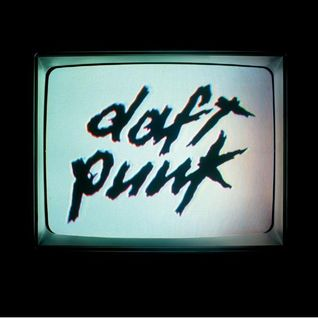 Daft Punk - Human After All • Full Album