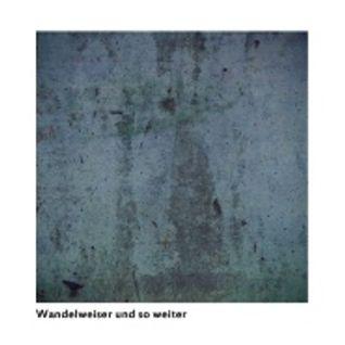 Manfred Werder - Zwei Ausführende (Seiten 357-360)