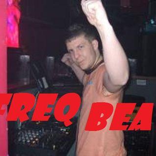 BeatFreq - Pre Fake Blood Mix