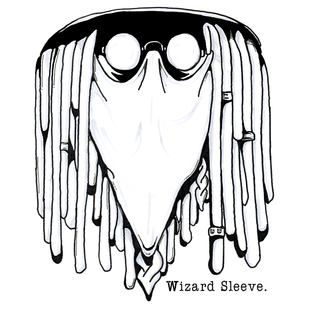Live at Wizard Sleeve HQ. #4