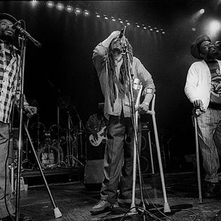 Israel Vibration with The Wailers - Sunsplash, Jamaica 1979