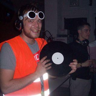 Ridoo Diskoo-Bassjam Podcast#22 Techno