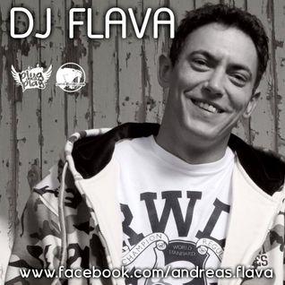 DJFlAVA - Ragga Jungle Mini-Mix