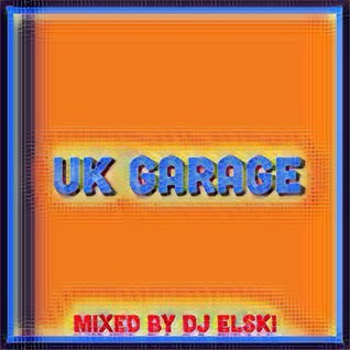 UK Garage Mix 2016