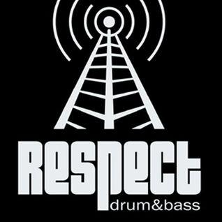 Annix -Respect DnB Radio [10.29.14]