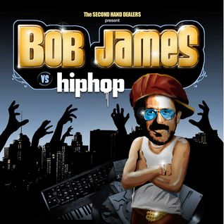 Bob James VS Hip Hop