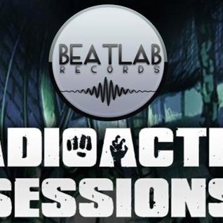 BYZPO @ Beatlab Recs. Radioactive Sessions #1 Hard Club (23-03-2013)