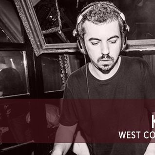 Kosmas – West Coast Podcast 020
