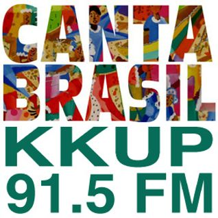 Canta Brasil for April 13th 2014 by DJ Larzinho Part 1