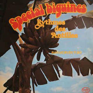 Ba Moin En Ti Bo - Dirty Caribbean Jazz & Rythmes Des Antilles