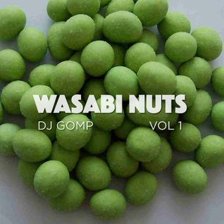 Wasabi Nuts vol.1