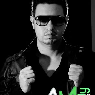 Set Promo 2013- Volume 2- Andy Marque$