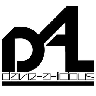 Dave-A-Licious - Deep Pulse (Mixtape)