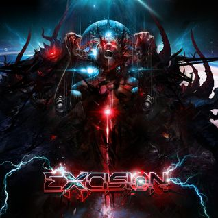 Excision - Live @ Electric Daisy Carnival EDC Las Vegas 2014