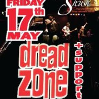 Beat Creep's Warmup DJ set for Dreadzone, live @ Shush in Wantage 17/05/13