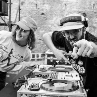 Rimas Rebeldes con Eli Almic y DJ RC (20-06-15)