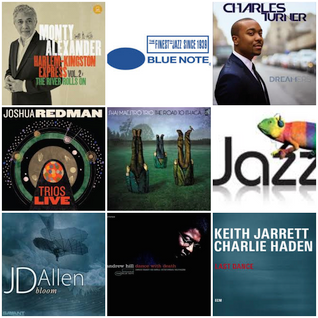 The Blueprint on Jazz FM 29th June 2014