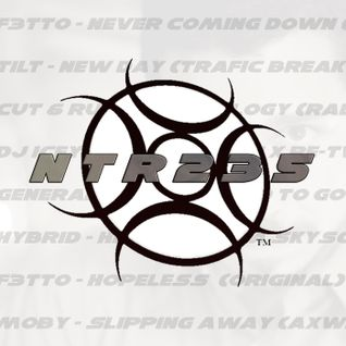Nirvanic Trance Radio 235