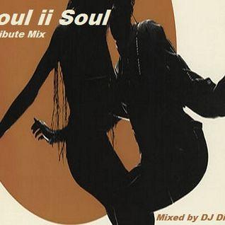 Soul ii Soul - Tribute Mix (2013)