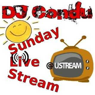 Podcast - Hip Hop meets Dubstep @ Sunday Live Stream 01.07.12